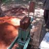 Brick Press